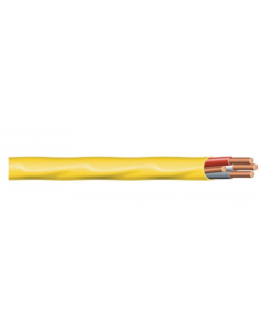 COPPER NM-B SOLID - 12/3 (12 AWG 3 COND WITH GROUND) 250'