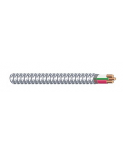COPPER MC-AL SOLID - 12/2 (12 AWG 2 COND WITH GROUND) 250'