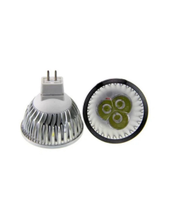 ORBIT - MR16-3W-LED-BP