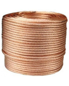 COPPER BARE SOLID - 4/0 AWG 200'