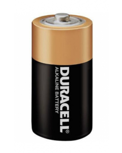 DURACELL - C-CELL