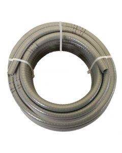 FLEX CONDUIT - UA/LT 3/8 GY 100BX