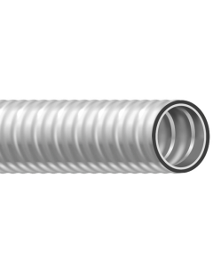 FLEX CONDUIT - UA/LT 3-1/2-IN GY 25BX