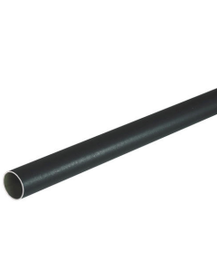 "EMT PIPE - 3/4"" X 10' BLACK"