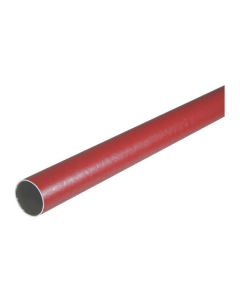 "EMT PIPE - 1/2"" X 10' RED"
